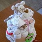 To diaper cake της συμπεθέρας!!!