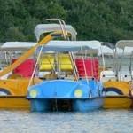 Διακοπές στην Κρήτη 2010 - Στην θάλασσα!