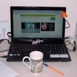 Γραφείο, γραφειάκι μου!